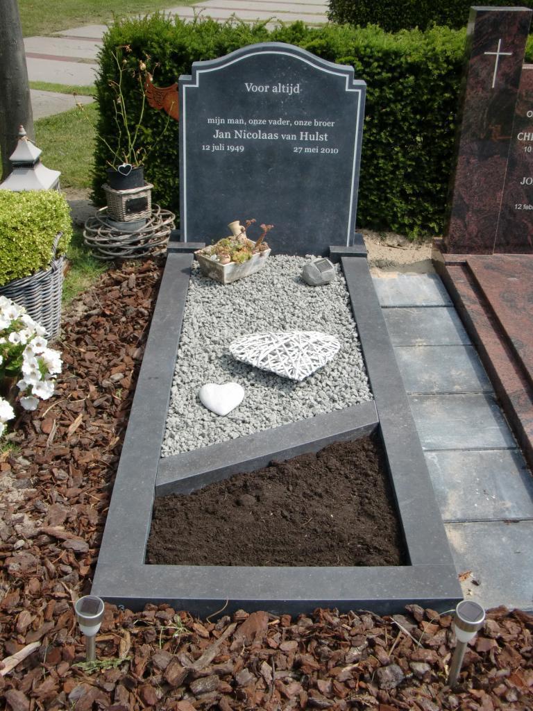 Voorbeeld Belgisch hardsteen voorbeeld
